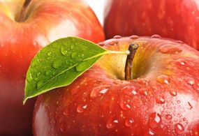 特色美食:烟台苹果大又甜 山东特产大比拼